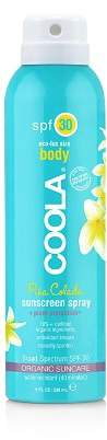 Coola Eco-Lux Body Continuous Spray Sunscreen SPF 30 Piña Colada