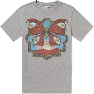 Dries Van Noten Butterfly Print Tee