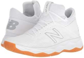 New Balance FREEZBv2 Lacrosse Men's Shoes