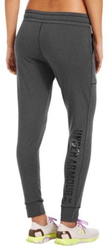 Under Armour Women's Pretty Gritty Slouchy Pant