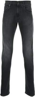 Kent & Curwen skinny jeans