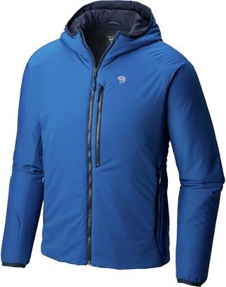 Mountain Hardwear Kor Strata Hooded Jacket - Men's