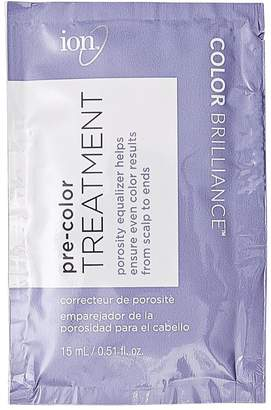 Ion Pre-Color Treatment Packette