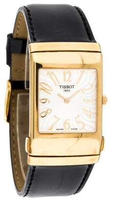 Tissot Rapunzel Watch