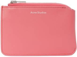 Acne Studios Compact purse