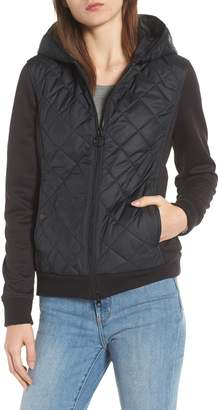 Barbour Brimham Hybrid Jacket