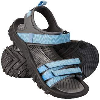 Warehouse Mountain Crete Womens Sandals - Ladies Summer Sandals