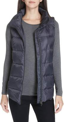 Eileen Fisher Down Vest