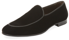 Bruno MagliSociety Loafer