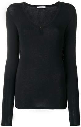 Humanoid Thess sweatshirt
