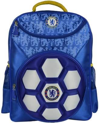 Chelsea FC Raised Ball Backpack