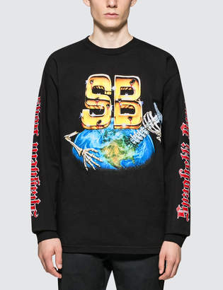 Top of the World Spaghetti Boys On L/S T-Shirt