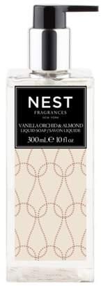 NEST Fragrances Vanilla Orchid & Almond Liquid Soap