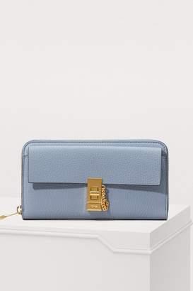 Chloé Drew wallet