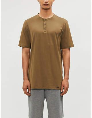 Hanro Cotton T-shirt