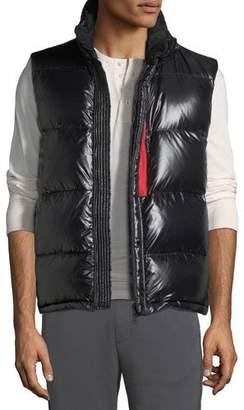 Moncler Men's Arlance Gilet Puffer Vest