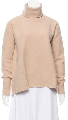 Brochu Walker Wool-Blend Turtleneck Sweater