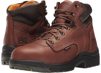 Timberland TITAN Men's Work Lace-up Boots