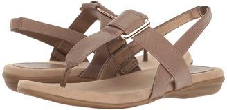 LifeStride - Brooke Women's Sandals $49.99 thestylecure.com
