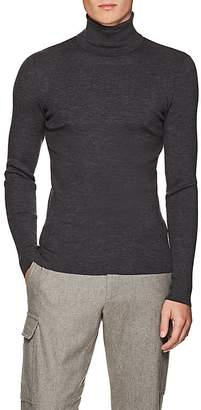 Ralph Lauren Purple Label Men's Merino Wool Turtleneck Sweater