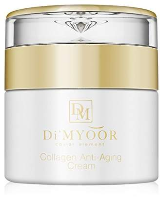 Di'MYOOR Anti-Aging Collagen Cream - Infused with Caviar extract