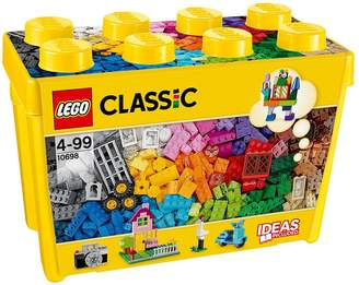 Lego Classic 10698 Classic Large Creative Brick Box