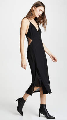 Rag & Bone Anais Silk Dress