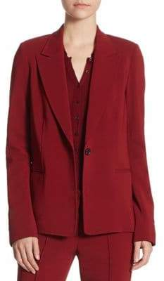 A.L.C. Lapel Collar Blazer