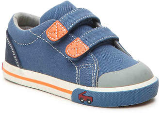 See Kai Run Casey Toddler Sneaker - Boy's