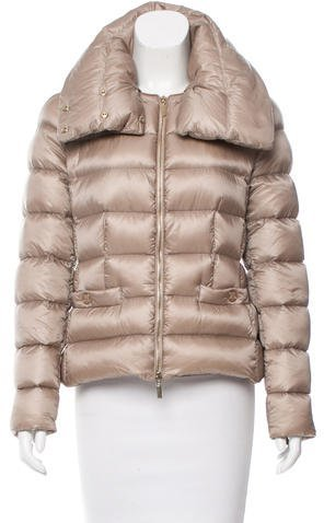 Moncler Moncler Meille Puffer Jacket