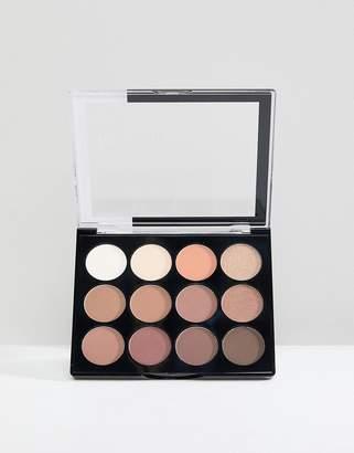 Nip + Fab Nip+Fab NIP+FAB Make Up Eyeshadow Palette Sculpted