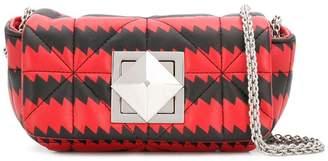 Sonia Rykiel Copain printed crossbody bag