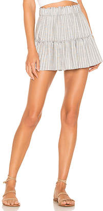 Eberjey Amalfi Stripe Ellie Skirt
