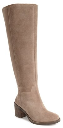 Women's Lucky Brand Ritten Tall Boot $197.95 thestylecure.com