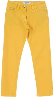 Moschino Denim pants - Item 42672766JS
