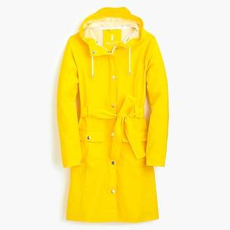 J.Crew RAINS® trench rain jacket
