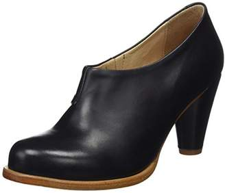 Neosens Women's S933 Restored Skin Ebony/Beba Closed Toe Heels