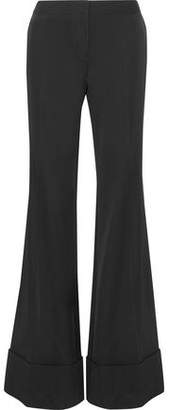 Stella McCartney Josh Wool-Twill Wide-Leg Pants