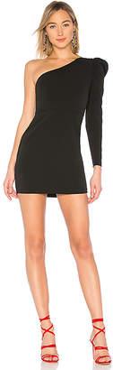 Lovers + Friends Nash Mini Dress