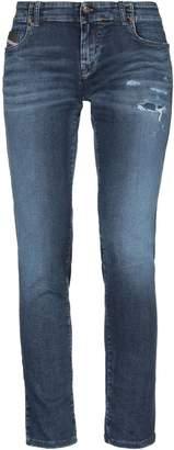 Diesel Denim pants - Item 42752185PP