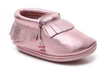 Umi Bevin Infant & Toddler Moccasin - Girl's