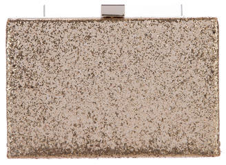 Kate Spade Kate Spade New York Glitter Box Clutch