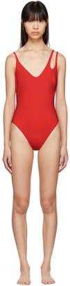 Araks Red Jaime Swimsuit