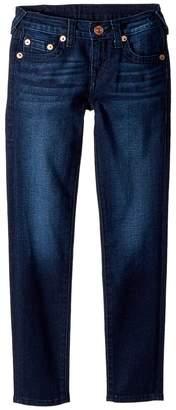 True Religion Casey Jeans in Skyfall Girl's Jeans