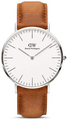 Daniel Wellington Classic Durham Watch, 40mm