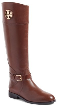 Women's Tory Burch Adeline Boot $498 thestylecure.com