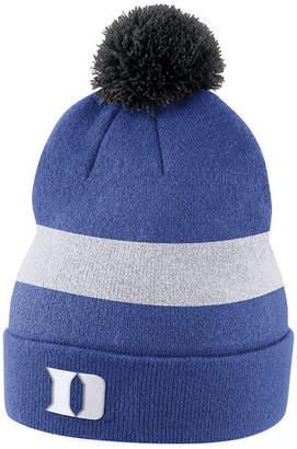 Nike Duke Blue Devils Sideline Knit Hat