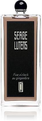 Serge Lutens Parfums Women's Five O'Clock Au Gingembre 100ml