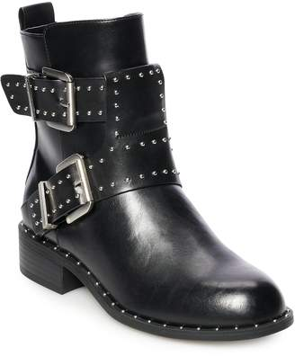 Charles by Charles David Style Style Trove Women's Moto Boots