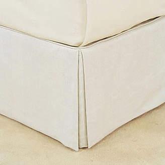 OKA Bed Valance Linen, Single